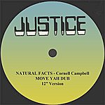 "Cornell Campbell Natural Facts And Dub 12"" Version"