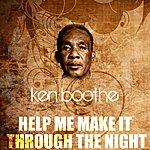 Ken Boothe Help Me Make It Through The Night