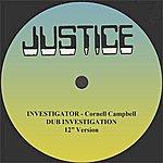 "Cornell Campbell Investigator And Dub 12"" Version"