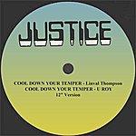 "U-Roy Cool Down Your Temper Dub 12"" Version"