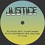 "Cornell Campbell Please Be True And Dub 12"" Version"