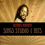 Dennis Brown Dennis Brown Sings Studio 1 Hits