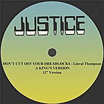 "Linval Thompson Don't Cut Off Your Dreadlocks And Dub 12"" Version"