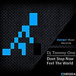 DJ Tommy Dont Stop Now