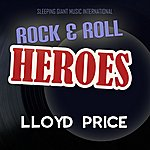 Lloyd Price Rock 'n' Roll Heroes ... Lloyd Price