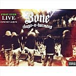Bone Thugs-N-Harmony Bone Thugs N Harmony Live In Concert