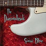 The Diamondheads Sonic Blue