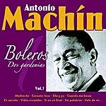 Antonio Machin Boleros - Dos Gardenias Vol. 1