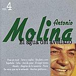 Antonio Molina El Agua Del Avellano