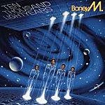 Boney M Ten Thousand Lightyears