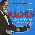 Antonio Machin Ritmos Latinos - Camarera De MI Amor Vol. 2