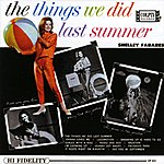 Shelley Fabares Things We DID Last Summer