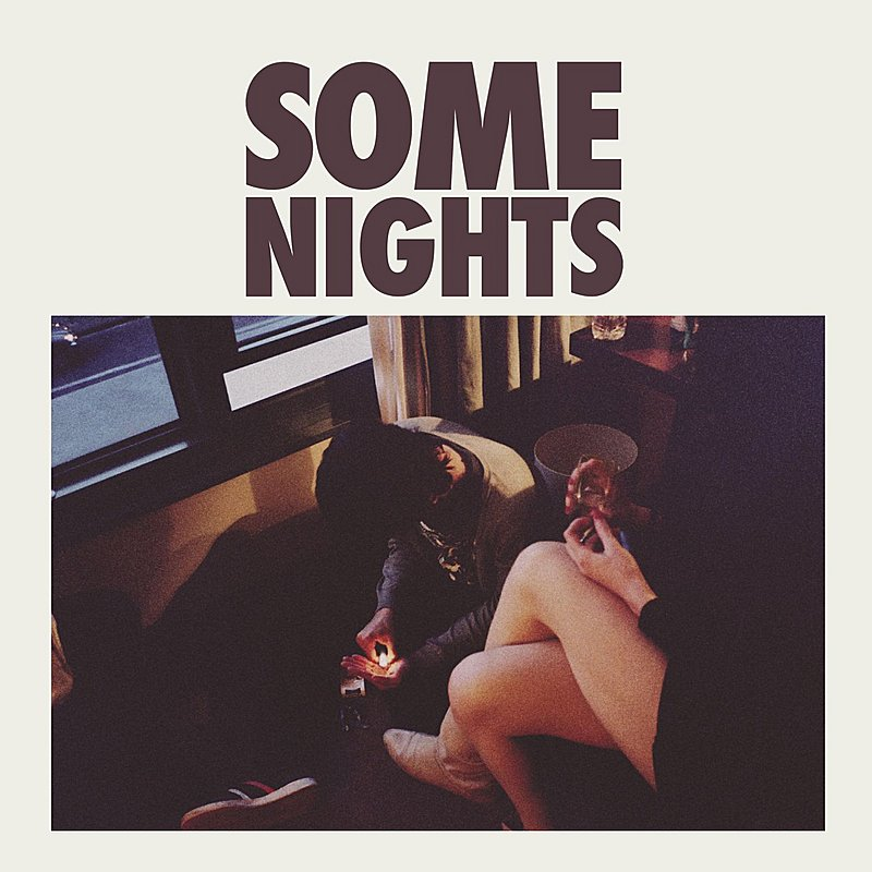 Cover Art: Some Nights