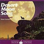 Dean Evenson Desert Moon Song
