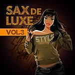 Smooth Sax Deluxe Vol. 3