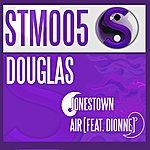Douglas Jonestown / Air