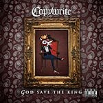Copywrite God Save The King