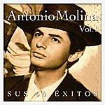 Antonio Molina Antonio Molina - Sus 50 Éxitos Vol. 1