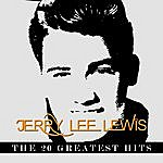 Jerry Lee Lewis Jerry Lee Lewis - The 20 Greatest Hits