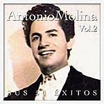 Antonio Molina Antonio Molina - Sus 50 Éxitos Vol. 2