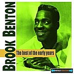Brook Benton The Best Of The Early Years