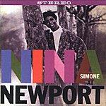 Nina Simone At Newport