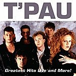 T'Pau Greatest Hits Live And More!