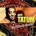 Art Tatum Art Tatum's Greatest