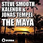 Steve Smooth The Maya