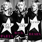 Madonna Give Me All Your Luvin' (Party Rock Remix)