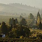 Richard Moore Oregon Home