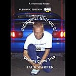 Jack Warner Incredible Guitars II-Dreams Come True-Subsonic-5.1 DVD-Audio