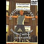 Jack Warner Incredible Guitars II-Dreams Come True-Sonic-5.1 DVD-Audio