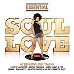 Cover Art: Essential - Soul Love