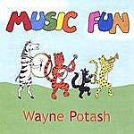 Wayne Potash Music Fun