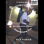 Jack Warner Incredible Guitars II-Dreams Come True-Dreamsolosonic-5.1 DVD-Audio