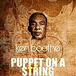 Ken Boothe Puppet On A String