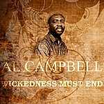 Al Campbell Wickedness Must End