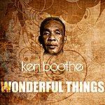 Ken Boothe Wonderful Things