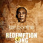 Ken Boothe Redemption Song