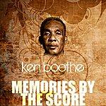 Ken Boothe Memories By The Score