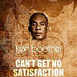 Ken Boothe Can't Get No Satisfaction