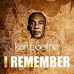 Ken Boothe I Remember