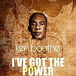 Ken Boothe I've Got The Power