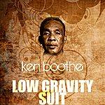 Ken Boothe Low Gravity Suit
