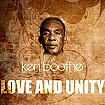 Ken Boothe Love And Unity