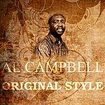 Al Campbell Original Style