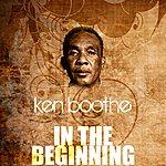 Ken Boothe In The Beginning