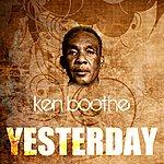 Ken Boothe Yesterday