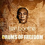Ken Boothe Drums Of Freedom